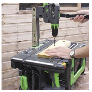 POWER8Workshop-Drill Press